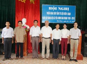 Yên Ninh 3