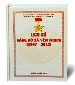 Yen Trach