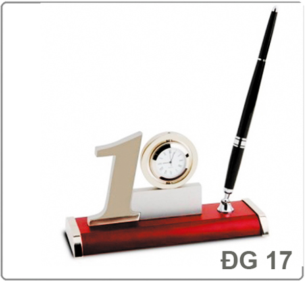 Biểu trưng ĐG17