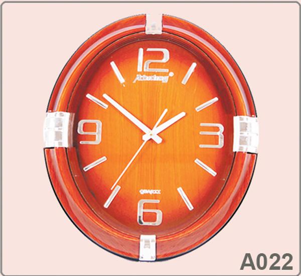 Đồng hồ A022