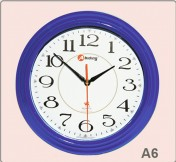 Đồng hồ A6