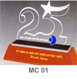 Biểu trưng MC01