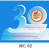 Biểu trưng MC02