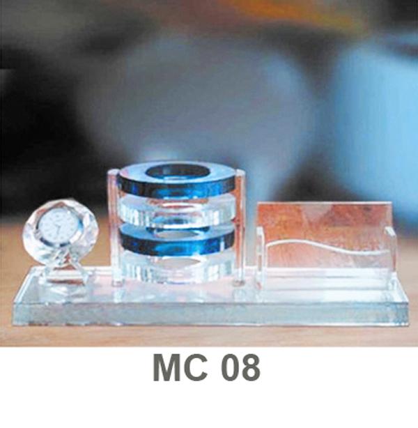 Biểu trưng MC08