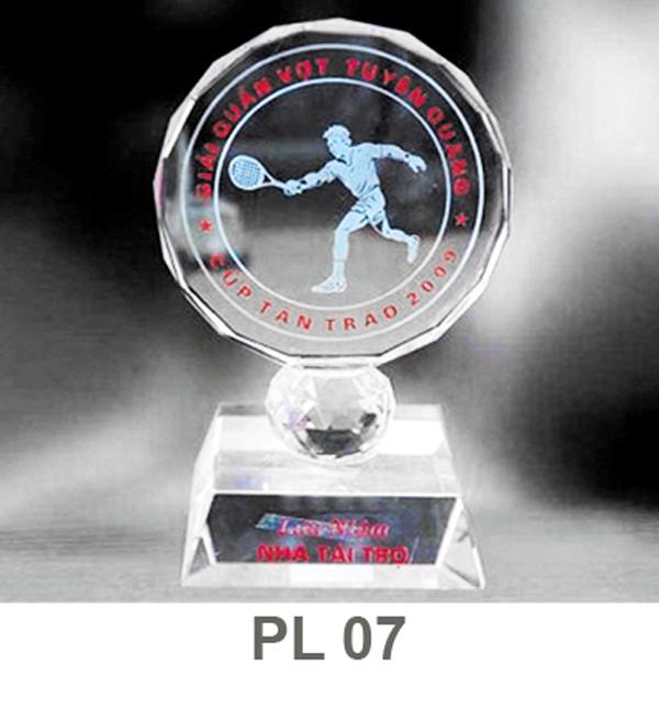 Biểu trưng PL07