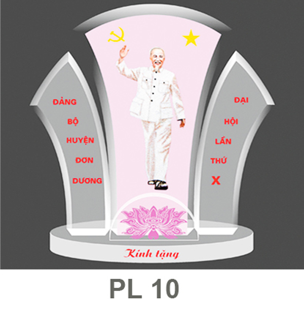 Biểu trưng PL10